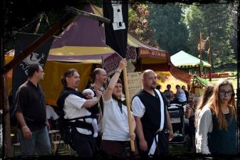 Die Bastion unterstützt Mittelaltermärkte_5